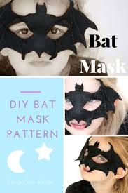 bandit mask halloween best 10 bat mask ideas on pinterest awesome masks bat
