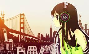 anime music girl wallpaper best of anime music wallpaper desktop gallery anime wallpaper hd