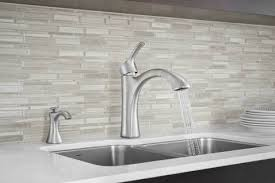 Moen Pull Out Kitchen Faucet by Moen Voss Pull Out Kitchen Faucet Splash Galleries