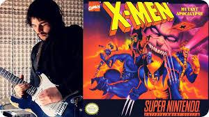 x men apocalypse en sabah nur wallpapers x men mutant apocalypse beast theme cover band youtube