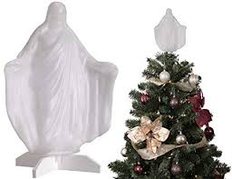 Christian Christmas Tree Toppers