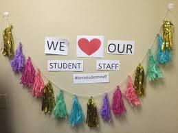 student recognition ideas of puget sound