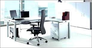 grand bureau pas cher bureau d angle professionnel bureau design professionnel de 180 cm