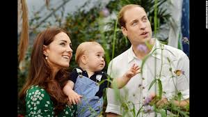 will and kate s royal family