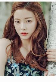 nice koran hairstyles cute korean hairstyles images hairstyle getty