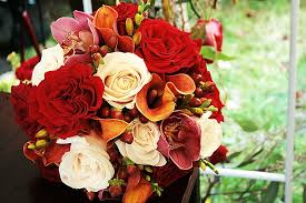 wedding flowers for october wedding colors october colors for weddings best of inspiration