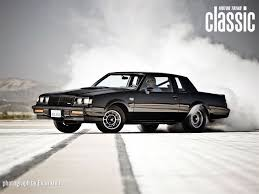 2015 Buick Grand National And Gnx Buick Grand National 2015 Proclockers
