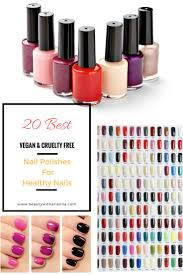 17 mejores ideas sobre best nail polish brands en pinterest
