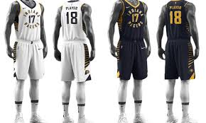 jersey design indiana pacers the indiana pacers new nike jerseys are either the absolute worst