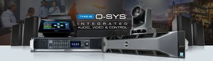 stellar audio video solutions stellar qsc systems