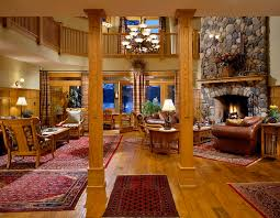 Home Decor For Your Style Interior A Cabin Theme For Your Home Decorating Needs 7 Of 10