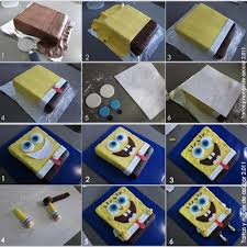 best 25 sponge bob cake ideas on pinterest sponge bob cupcakes