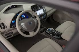 nissan leaf key fob battery 2016 nissan leaf now offers 107 mile range automotive rhythms