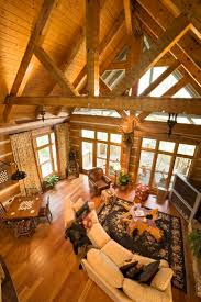 log home interior 50 best log home interiors images on pinterest log home