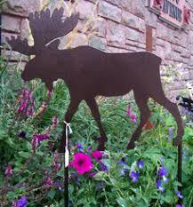 for outdoor lawn ornaments colorado custom metal