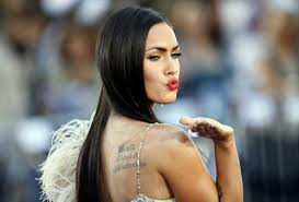 megan fox shoulder tattoo tattoo pictures collection