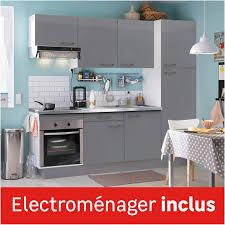 ensemble electromenager cuisine ensemble cuisine avec electromenager inclus la cuisine moderne