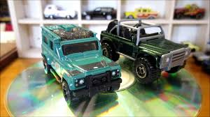 land rover matchbox matchbox landrover series youtube