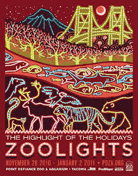 Srp Zoo Lights Coupon by 9 Best Zoo And Aquarium Posters Art Images On Pinterest