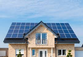 house with solar solar s cheaper than so why don t you panels realtor