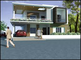 astonishing duplex house plan 3d contemporary best image engine
