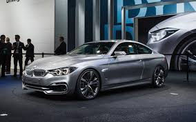 2013 bmw 4 series coupe bmw 4 series coupe concept look motor trend