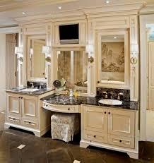 Vanity Bathroom Ideas Master Bath Vanity Design Ideas