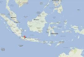 map batam cimahi map and cimahi satellite image