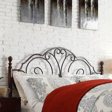 Best Discount Home Decor Websites by Tribecca Home Leann Cama Con Estructura De Metal Bronce Y