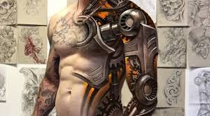 this year u0027s 60 most amazing tattoo designs for men tattooblend