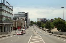 boulevard l n bureau nantes boulevard léon bureau wikipédia