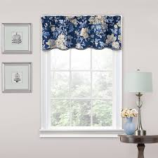 Livingroom Valances Amazon Com Traditions By Waverly 11467052016ind Forever Yours 52