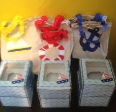 nautical gift bags nautical gift bags