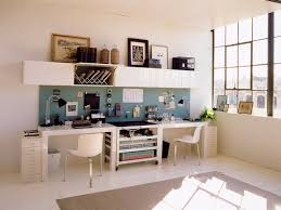 Basement Office Ideas 19 Best Dual Desks Images On Pinterest Office Ideas Office