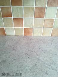 Kitchen Tile Flooring by U20ac200 One Week Full Kitchen Makeover Make Do And Diy