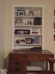 Inbuilt Bookshelf How Do I Remove This Built In Bookshelf