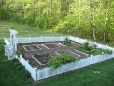 pretty vegetable garden bloom and grow pinterest