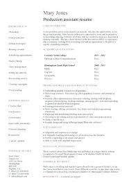 resume template google docs reddit news production runner resume arts administration resume for beginner