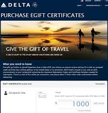 buy e gift cards online delta launches e gift cards up to 1000 each and 3 per ticket