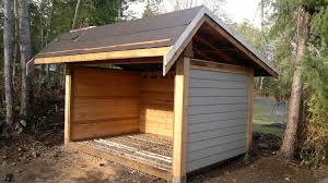 How To Build A Shed Out Of Scrap Wood by How To Build A Shed Out Of Wood Beginner Woodworking Plans