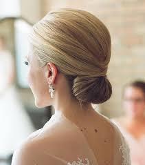 chignon mariage chignon mariage 15 idées coiffure pour le grand jour