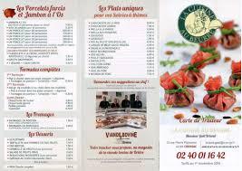 magasin pour la cuisine traiteur événement menu sur mesure crossac st nazaire