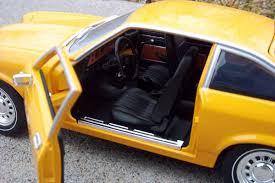 chevy vega interior mini cc 1972 chevrolet vega by ertl u2013 my pain free vega ownership