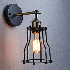 Vintage Industrial Wall Sconce Industrial Wall Sconce Happyhippy Co