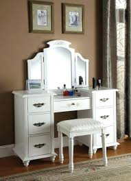 Bedroom Vanity Table With Drawers Bedroom Vanity Sets Medium Size Of Large Size Of White Bedroom