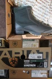 womens size 12 paddock boots paddock and jodhpur boots 100253 childs ovation paddock boots