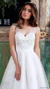 wedding dress sheer straps amanda wyatt 2016 wedding dresses promises of bridal
