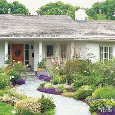 Small Shrubs For Front Yard - planning your front yard landscape