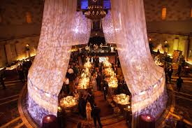 New York City Wedding Venues A Fairy Tale Wedding In New York City Allison And Michael U0027s