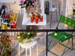 small balcony furniture ideas amazing small balcony furniture